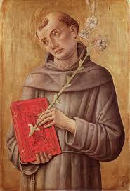 Saint Anthony of Padua; Who Was He?