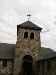 Enders Island Chapel