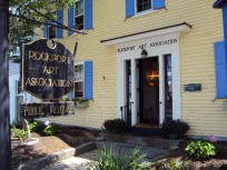 Rockport Art Association