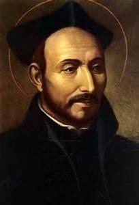 Feast of Saint Ignatius of Loyola