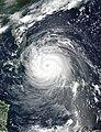 IRMA Hurricane