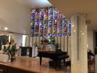 St Anthony Shrine